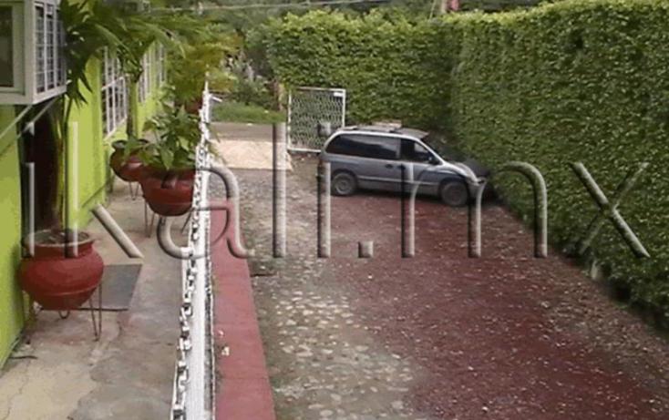 Foto de edificio en venta en francisco i madero 92518, la ceiba, cerro azul, veracruz, 572409 no 21