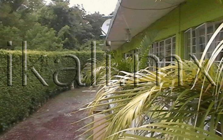 Foto de edificio en venta en francisco i madero 92518, la ceiba, cerro azul, veracruz, 572409 no 22