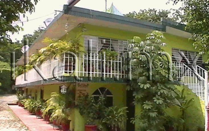 Foto de edificio en venta en francisco i. madero 92518, nuevo mirador, cerro azul, veracruz de ignacio de la llave, 572409 No. 01