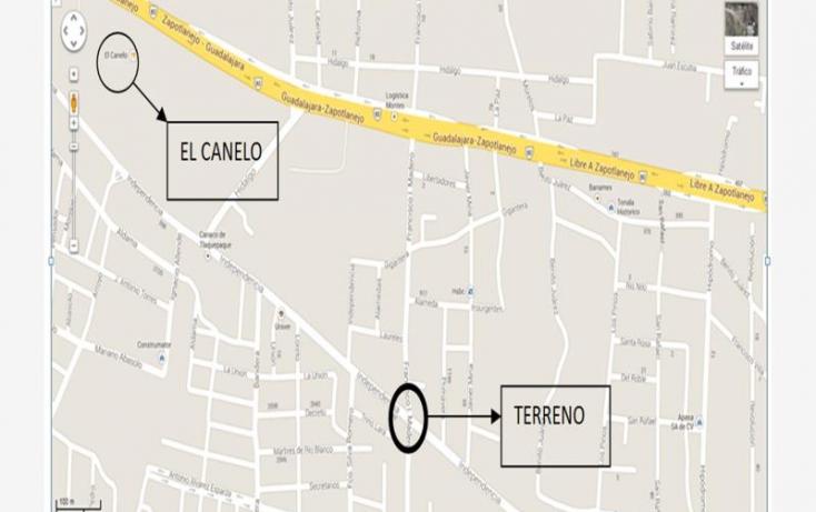 Foto de terreno habitacional en venta en francisco i madero 945, plan de oriente, san pedro tlaquepaque, jalisco, 708011 no 03