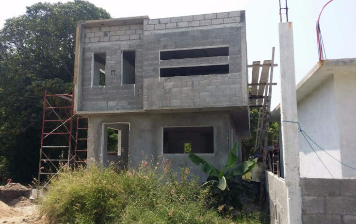 Foto de casa en venta en  , francisco i madero, altamira, tamaulipas, 1478489 No. 01