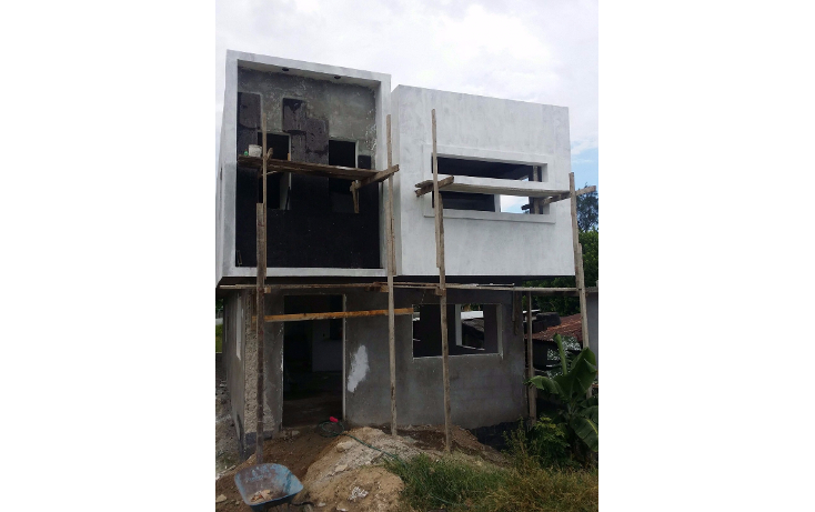 Foto de casa en venta en  , francisco i madero, altamira, tamaulipas, 1478489 No. 03