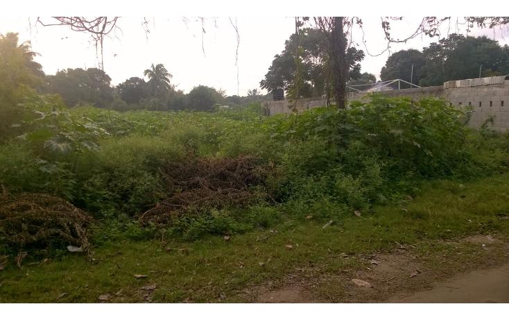 Foto de terreno comercial en venta en  , francisco i madero, altamira, tamaulipas, 1780638 No. 01