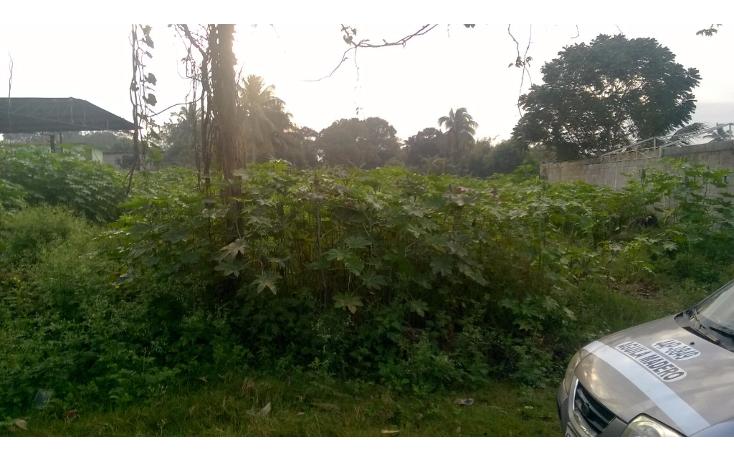 Foto de terreno comercial en venta en  , francisco i madero, altamira, tamaulipas, 1780638 No. 02