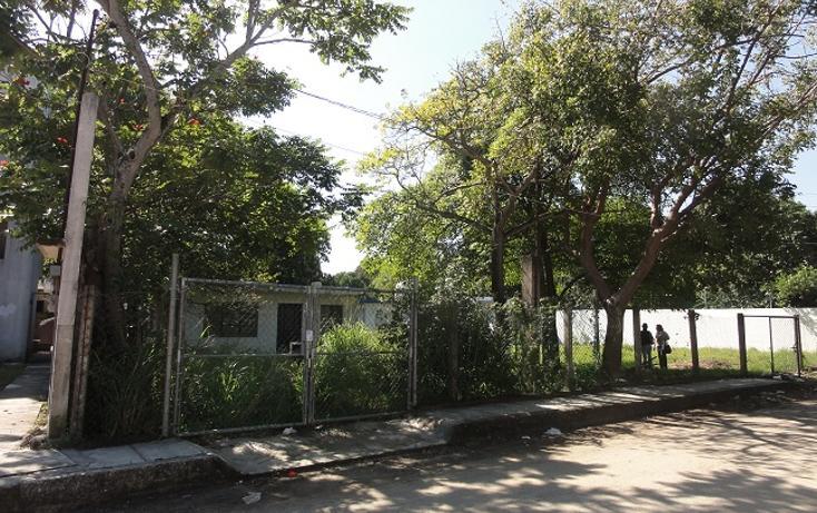 Foto de casa en venta en  , francisco i madero, altamira, tamaulipas, 1999696 No. 01