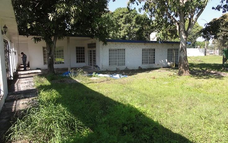 Foto de casa en venta en  , francisco i madero, altamira, tamaulipas, 1999696 No. 02