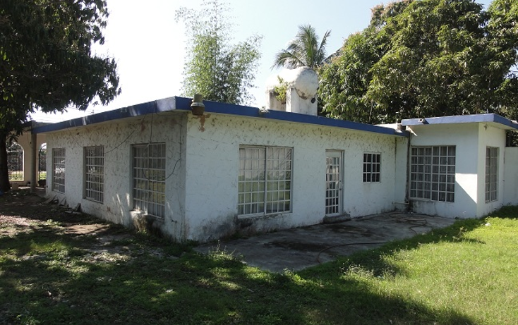 Foto de casa en venta en  , francisco i madero, altamira, tamaulipas, 1999696 No. 03