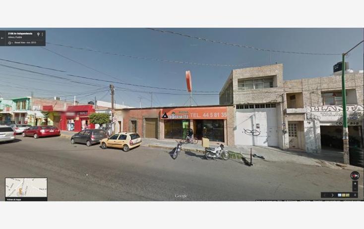 Foto de edificio en venta en  , francisco i madero, atlixco, puebla, 1083725 No. 01