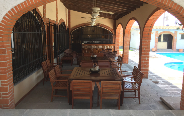 Foto de casa en venta en  , francisco i madero, atlixco, puebla, 1578000 No. 05
