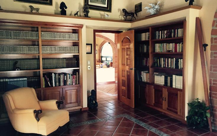 Foto de casa en venta en  , francisco i madero, atlixco, puebla, 1578000 No. 06