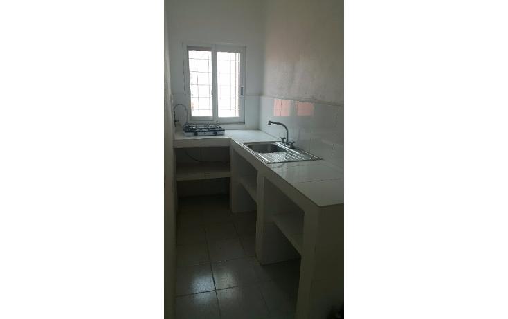 Foto de casa en renta en  , francisco i madero, carmen, campeche, 1454725 No. 04