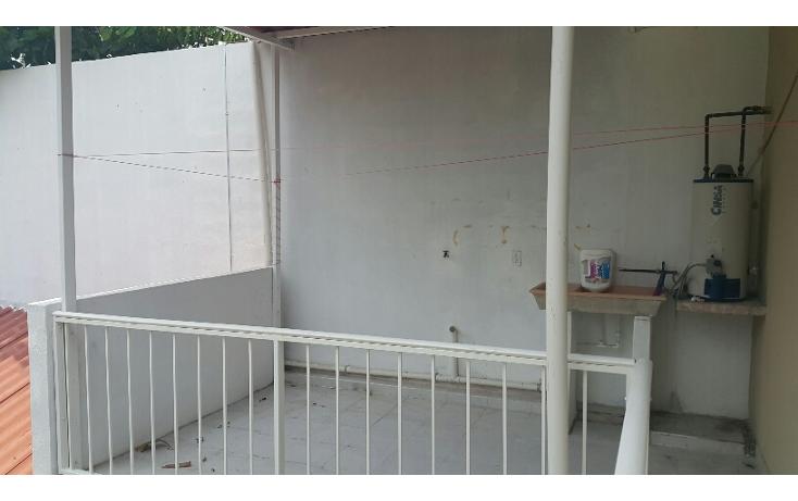 Foto de casa en renta en  , francisco i madero, carmen, campeche, 1454725 No. 08