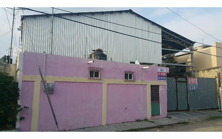 Foto de oficina en renta en  , francisco i madero, carmen, campeche, 2001618 No. 01