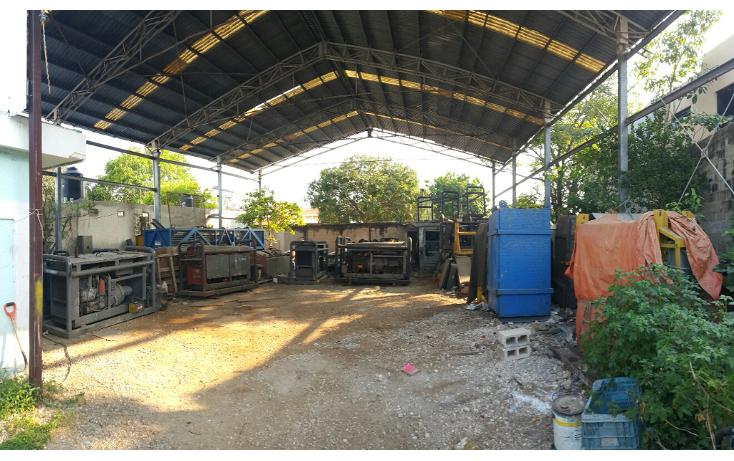 Foto de oficina en renta en  , francisco i madero, carmen, campeche, 2001618 No. 02