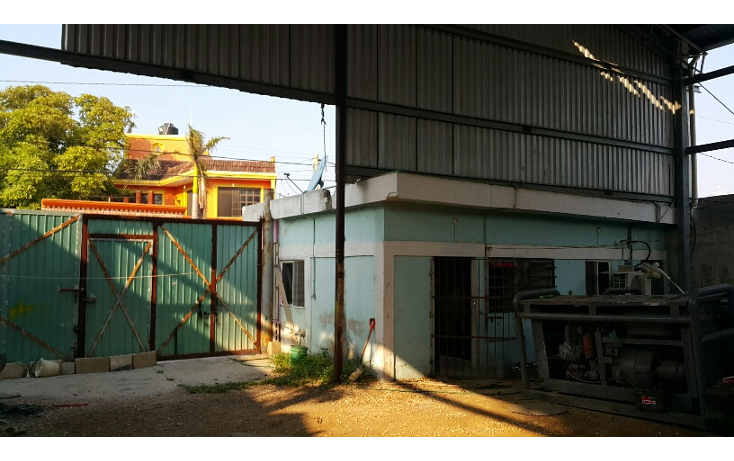 Foto de oficina en renta en  , francisco i madero, carmen, campeche, 2001618 No. 03