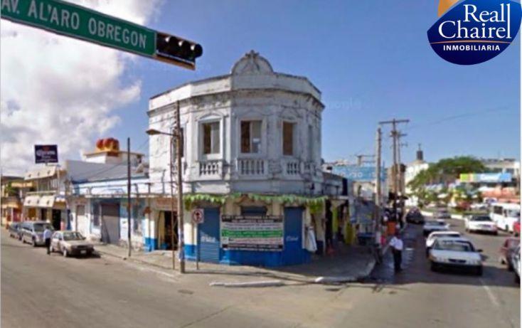 Foto de terreno comercial en renta en, francisco i madero, ciudad madero, tamaulipas, 1437991 no 01