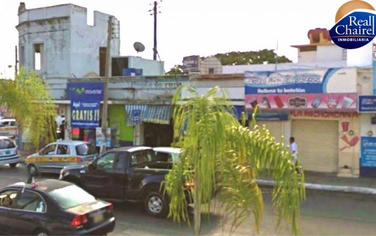Foto de terreno comercial en renta en, francisco i madero, ciudad madero, tamaulipas, 1437991 no 02