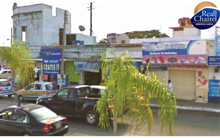 Foto de terreno comercial en renta en  , francisco i madero, ciudad madero, tamaulipas, 1437991 No. 02