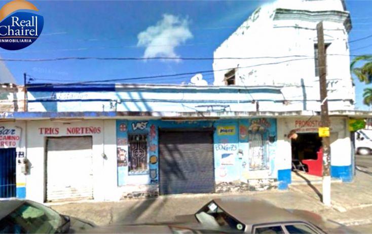 Foto de terreno comercial en renta en, francisco i madero, ciudad madero, tamaulipas, 1437991 no 03