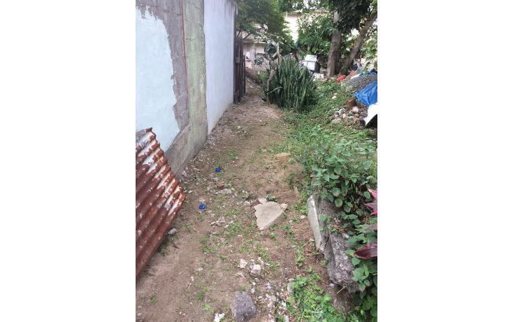 Foto de terreno habitacional en venta en  , francisco i madero, ciudad madero, tamaulipas, 1910971 No. 01