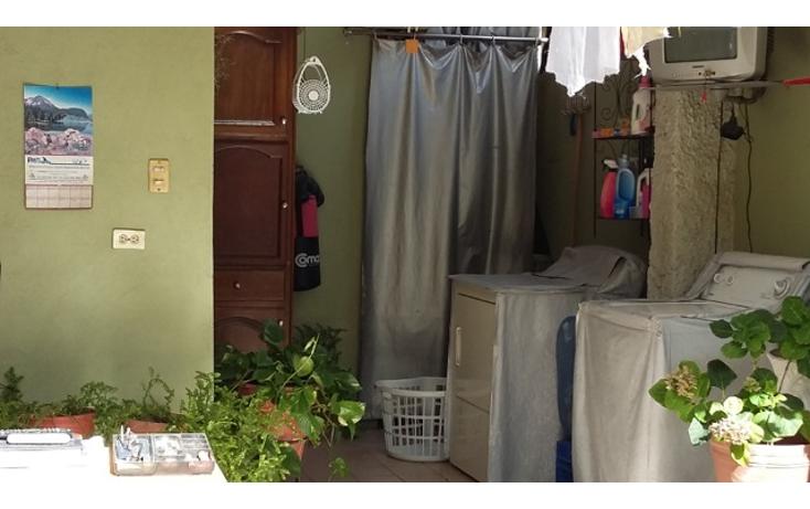 Foto de casa en venta en  , francisco i. madero condominios, chihuahua, chihuahua, 1482439 No. 08