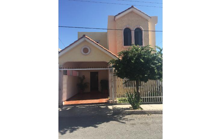 Foto de casa en venta en  , francisco i. madero condominios, chihuahua, chihuahua, 1556130 No. 01