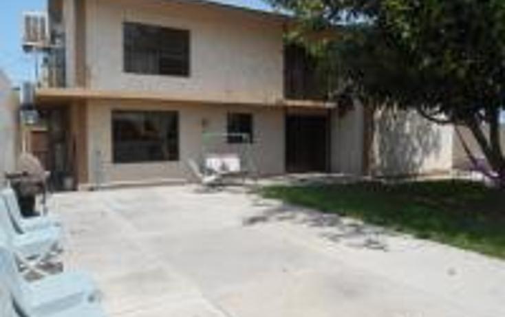 Foto de casa en venta en  , francisco i. madero condominios, chihuahua, chihuahua, 1696158 No. 07