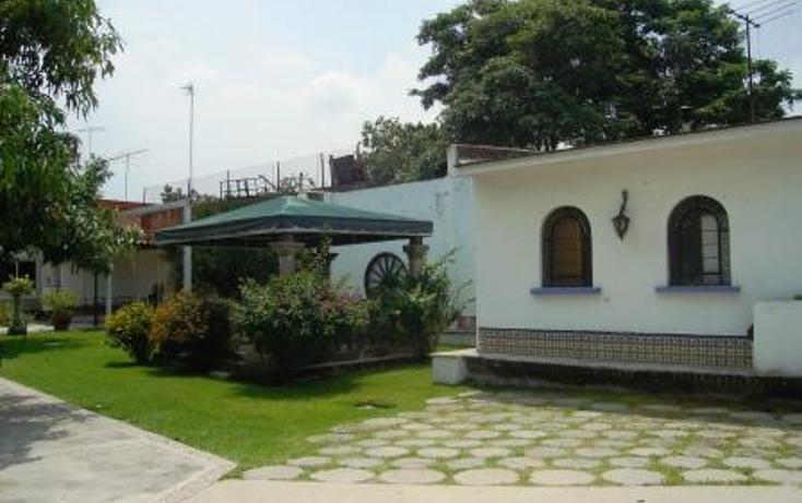 Foto de casa en venta en  , francisco i madero, cuautla, morelos, 1079743 No. 01