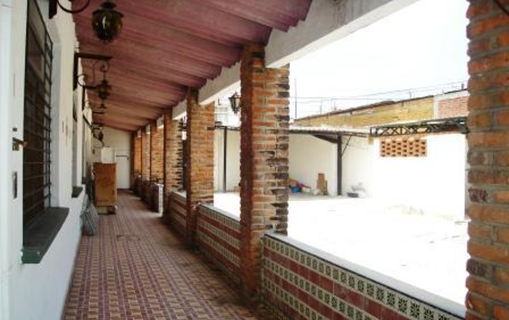 Foto de casa en venta en  , francisco i madero, cuautla, morelos, 1079743 No. 04