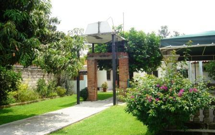 Foto de casa en venta en  , francisco i madero, cuautla, morelos, 1079743 No. 06