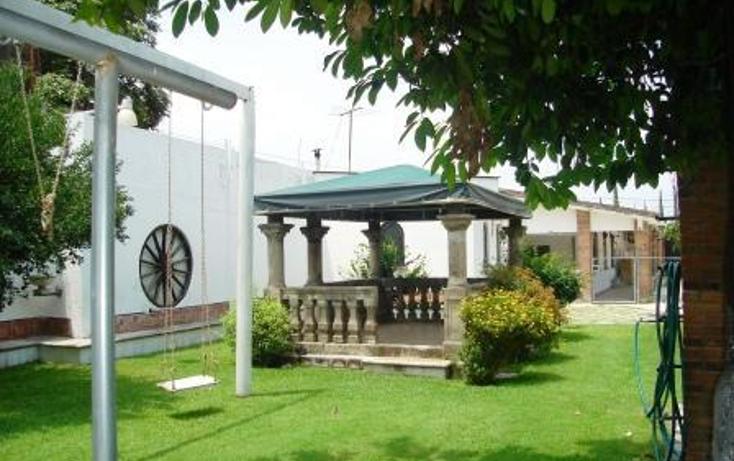 Foto de casa en venta en  , francisco i madero, cuautla, morelos, 1079743 No. 07