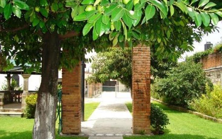 Foto de casa en venta en  , francisco i madero, cuautla, morelos, 1079743 No. 08