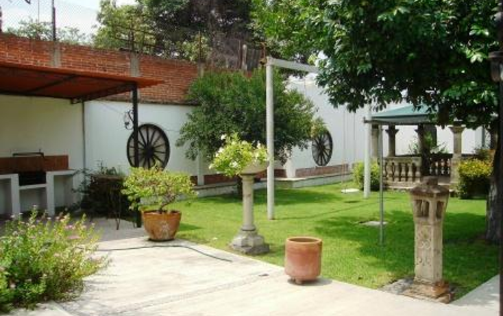 Foto de casa en venta en  , francisco i madero, cuautla, morelos, 1079743 No. 09