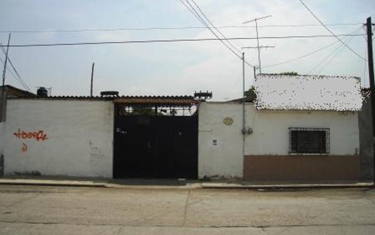 Foto de casa en venta en  , francisco i madero, cuautla, morelos, 1079743 No. 16