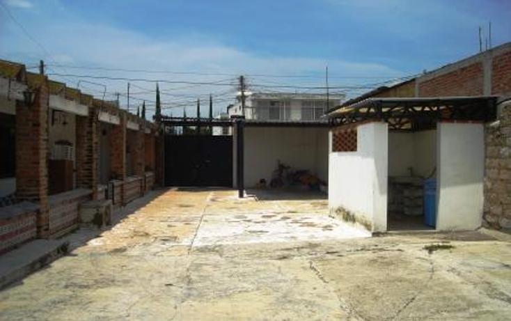 Foto de casa en venta en  , francisco i madero, cuautla, morelos, 1079743 No. 19