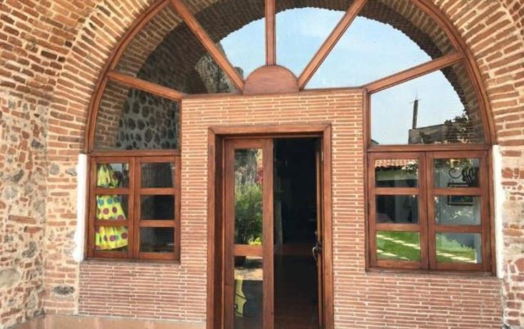 Foto de casa en venta en  , francisco i madero, cuautla, morelos, 1091295 No. 03