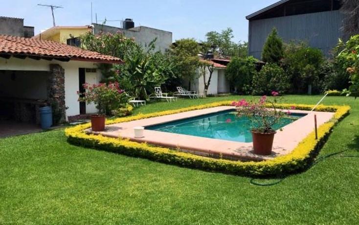 Foto de casa en venta en  , francisco i madero, cuautla, morelos, 1091295 No. 05