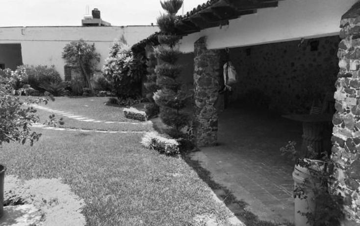 Foto de casa en venta en  , francisco i madero, cuautla, morelos, 1091295 No. 07