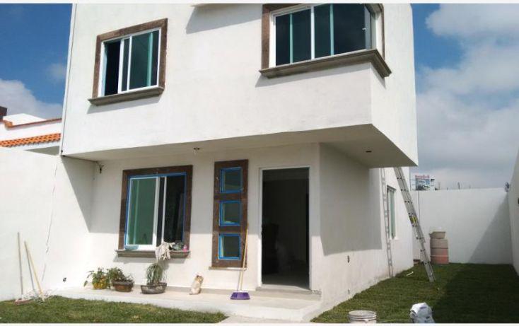 Foto de casa en venta en, francisco i madero, cuautla, morelos, 1576424 no 01