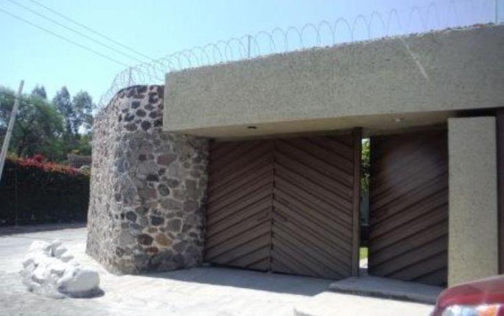 Foto de casa en venta en, francisco i madero, cuautla, morelos, 1711680 no 01