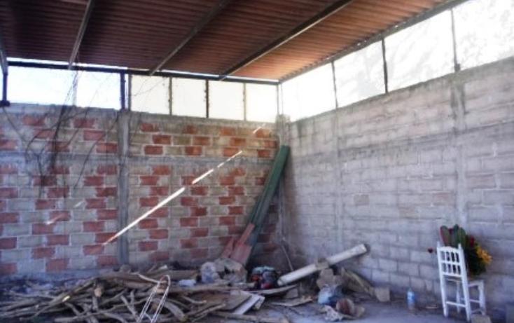 Foto de terreno habitacional en venta en  , francisco i madero, cuautla, morelos, 1740860 No. 02