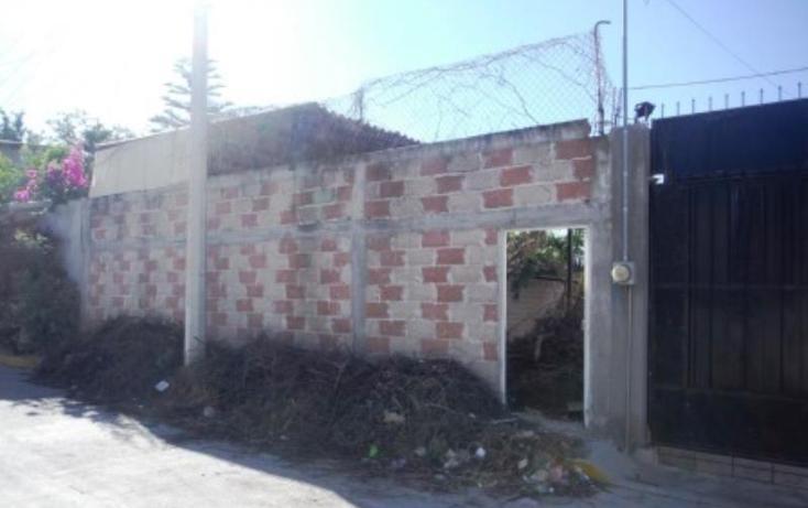 Foto de terreno habitacional en venta en  , francisco i madero, cuautla, morelos, 1740860 No. 03