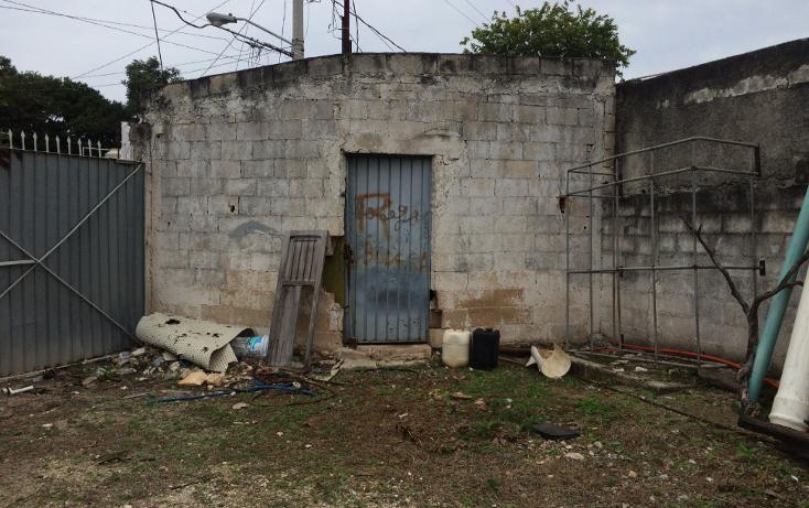 Foto de terreno habitacional en venta en  , francisco i madero, mérida, yucatán, 1556612 No. 02