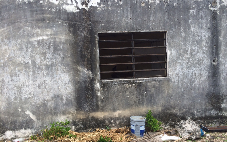 Foto de terreno habitacional en venta en  , francisco i madero, mérida, yucatán, 1556612 No. 03