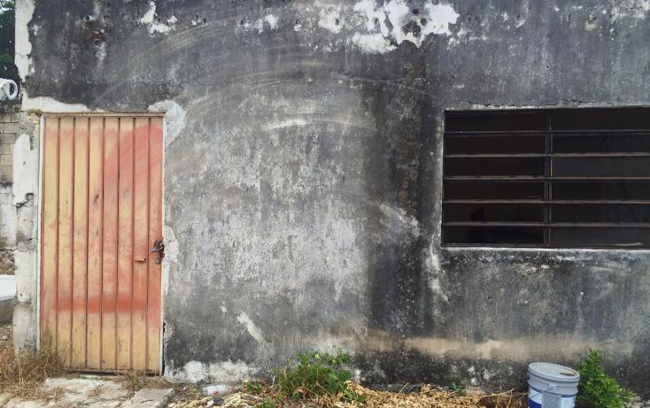 Foto de terreno habitacional en venta en  , francisco i madero, mérida, yucatán, 1556612 No. 04