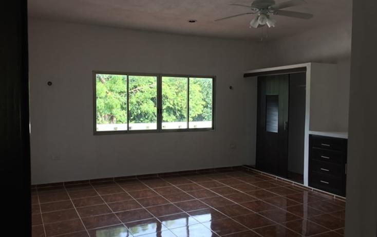 Foto de casa en venta en  , francisco i madero, m?rida, yucat?n, 1746876 No. 13