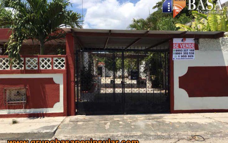 Foto de casa en venta en, francisco i madero, mérida, yucatán, 1785034 no 02