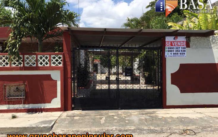 Foto de casa en venta en  , francisco i madero, m?rida, yucat?n, 1785034 No. 02