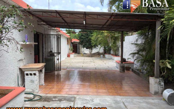 Foto de casa en venta en, francisco i madero, mérida, yucatán, 1785034 no 10
