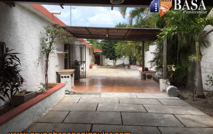 Foto de casa en venta en, francisco i madero, mérida, yucatán, 1785034 no 11